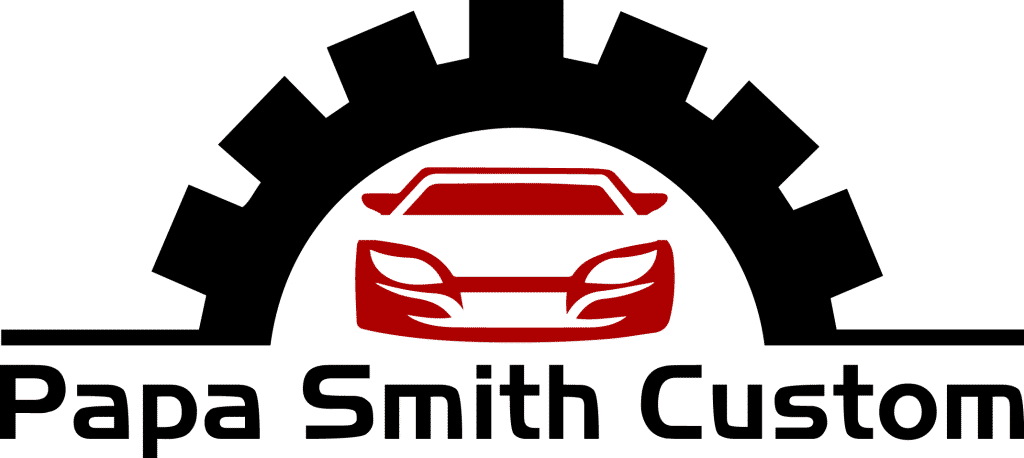 Papa Smith Custom Logo - the online store for performance modified and custom car parts