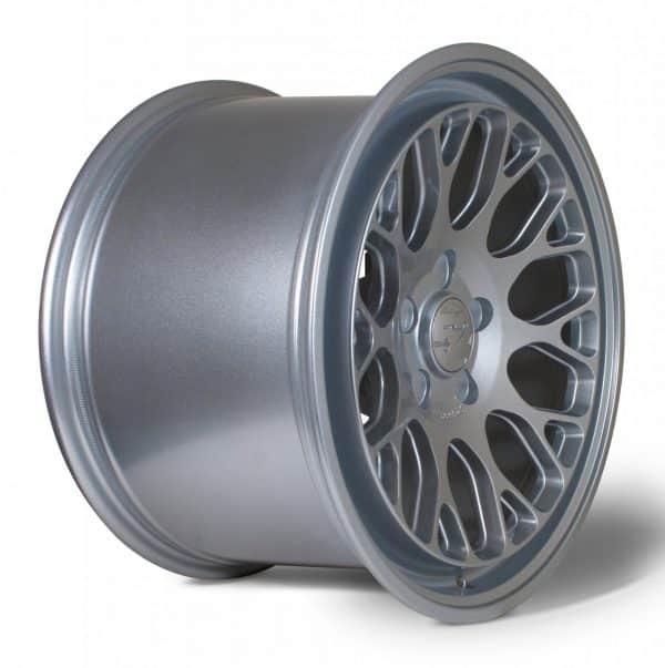 Fifteen52 Formula GT Speed Silver Y spoke alloy wheel 1811 3