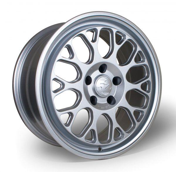 Fifteen52 Formula GT Speed Silver Y spoke alloy wheel 1885 1