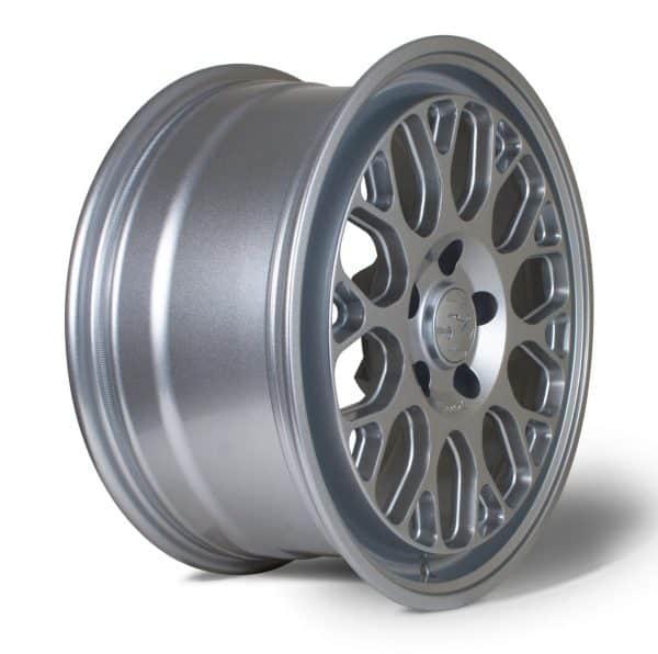 Fifteen52 Formula GT Speed Silver Y spoke alloy wheel 1885 3