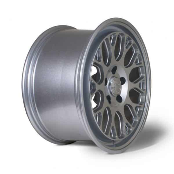 Fifteen52 Formula GT Speed Silver Y spoke alloy wheel 1895 3