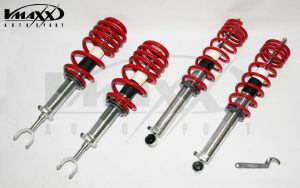 V-Maxx Coilovers Classic Fixed Rate