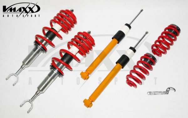 V-Maxx Coilovers Xxtreme Adjustable Rate
