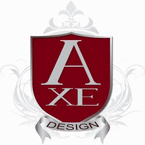 Axe Wheels logo 300