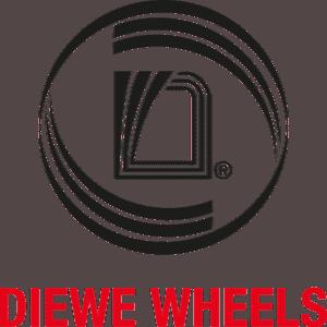 Diewe Wheels Logo 300