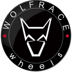 Wolfrace Wheels Logo 300