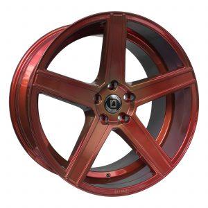 Diewe Cavo Kupfer Copper