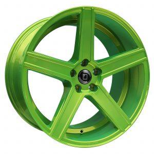 Diewe Cavo Yellow Green