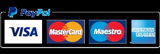Paypal Multi logo