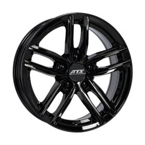 ATS Antares Gloss Black alloy wheel