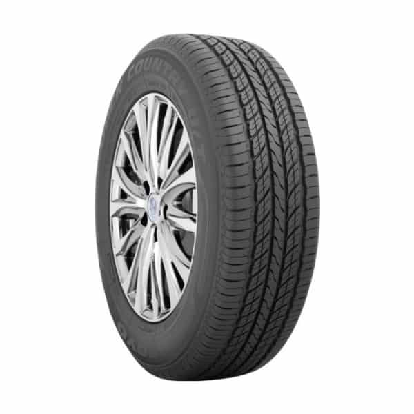 Toyo Open Country U/T tyre image