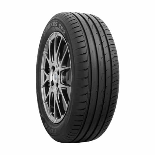 Toyo Proxes CF2 tyre image