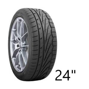 "24"" Tyres"