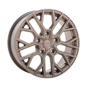 Velare VLR-T Satin Bronze angle 1 alloy wheel