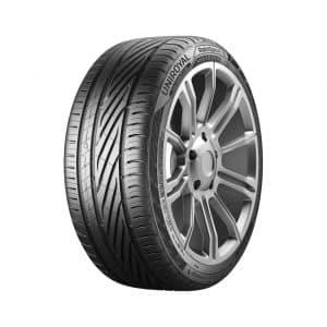 Uniroyal Rainsport 5 1024 road tyre